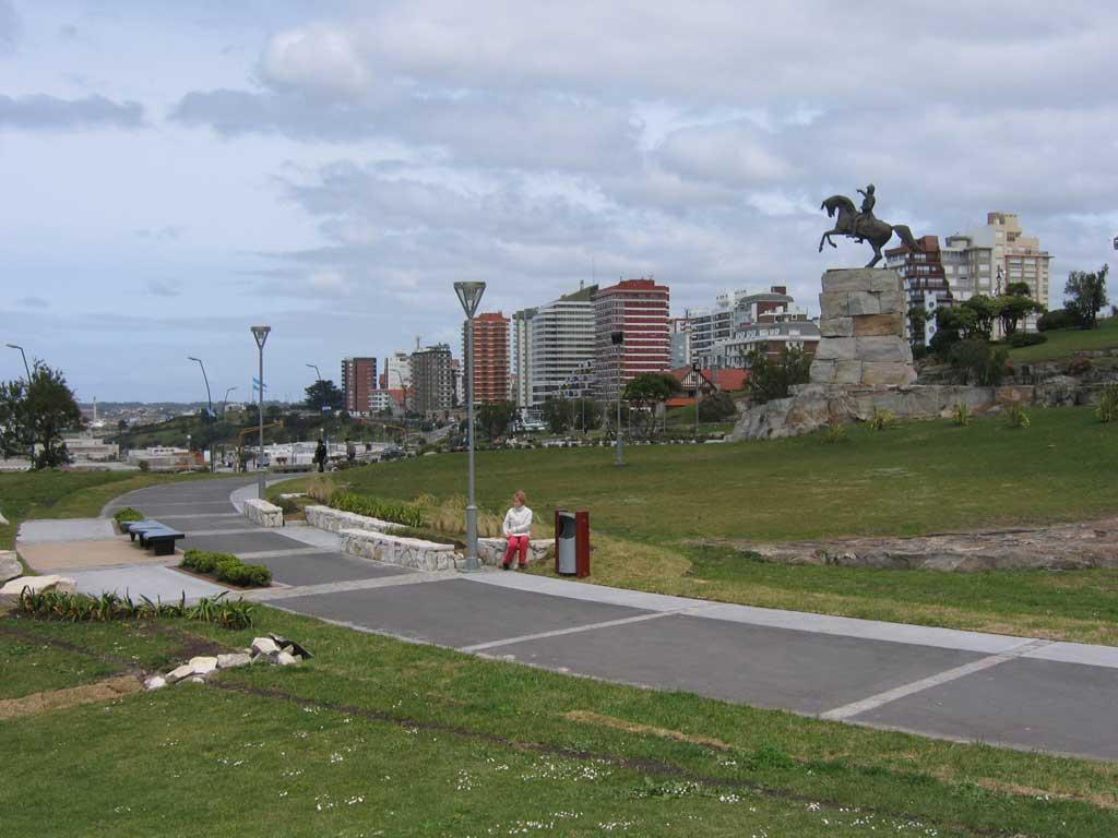 Mar del Plata explota!!!!